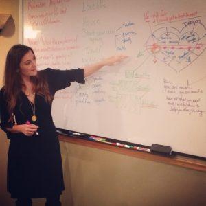 Alicia Hartzell Seminars