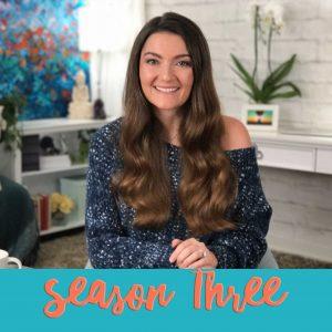 Season 3 Alicia Hartzell Awakening To Your Story